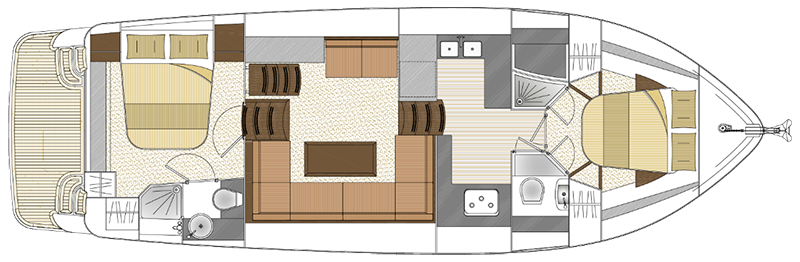 Haines 400 Layout